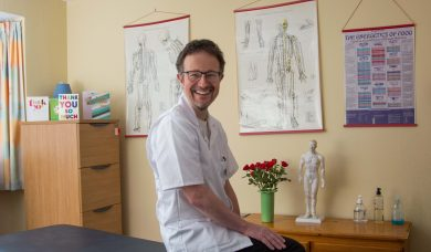 acupuncture pain nottingham
